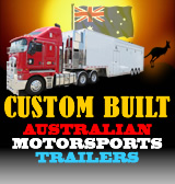 We Custom Build Australian Market Export Trailers