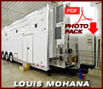 Louis Mohana - T&E HD Pull-a-Long Trailer