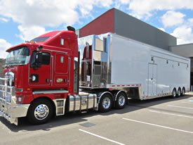 T&E Enterprises Australian Export Trailers