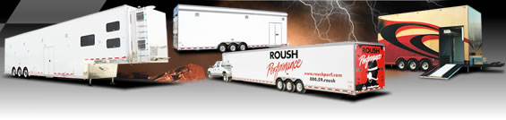 Pro-Quality All-Aluminum Trailers