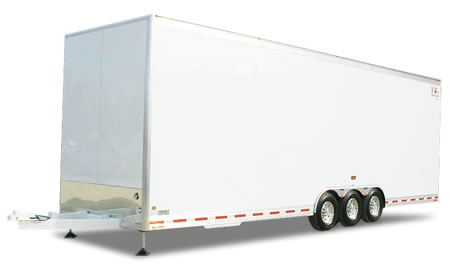 Special Deals on T and E Stacker Trailers